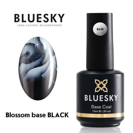 База BLOSSOM BLACK BASE 15ML