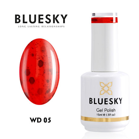 Gel Polish Bluesky 15ML WD 05