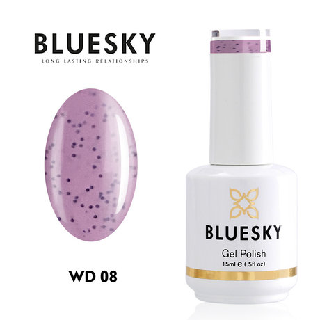 Gel Polish Bluesky 15ML WD 08
