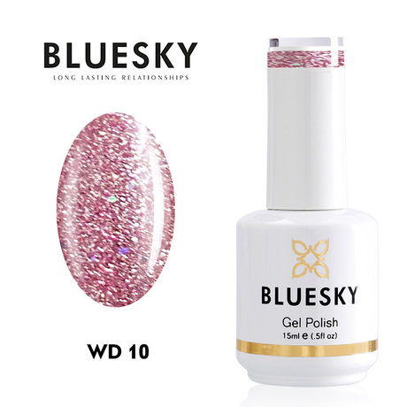 Gel Polish Bluesky 15ML WD 10