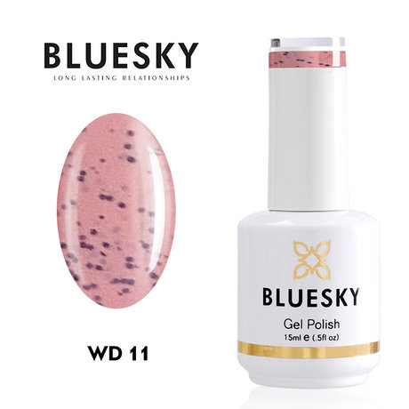 Gel Polish Bluesky 15ML WD 11