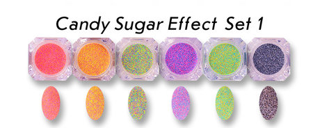 Candy Sugar effects SET 1