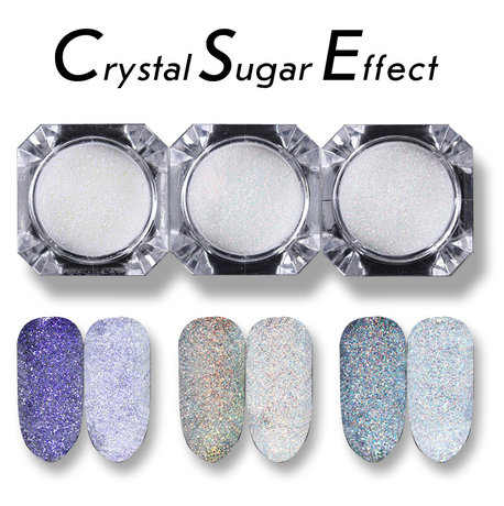 Crystal Sugar effects
