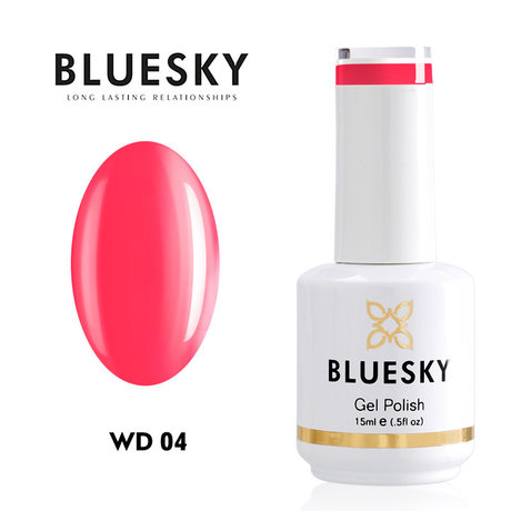 Gel Polish Bluesky 15ML WD 04