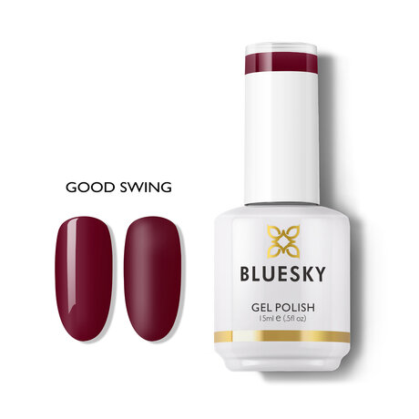 Gel Polish Bluesky 15ML GOOD SWING