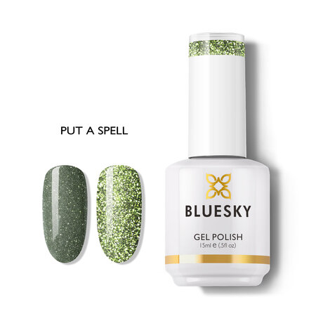 Gel Polish Bluesky 15ML PUT A SPELL