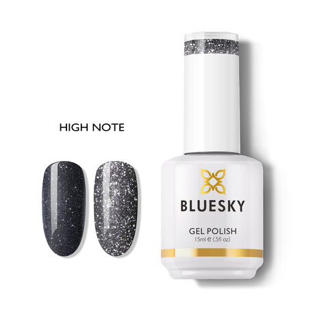 Gel Polish Bluesky 15ML HIGH NOTE