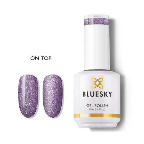 Gel Polish Bluesky 15ML ON TOP