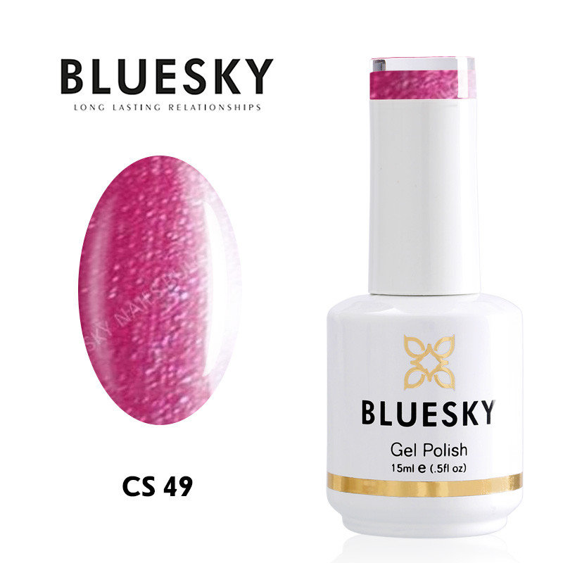Gel Polish Bluesky 15ML CS № 049