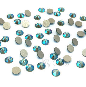 Swarovski elements Shimmer Erinite