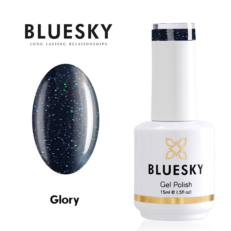 Gel Polish Bluesky 15ML GLORY