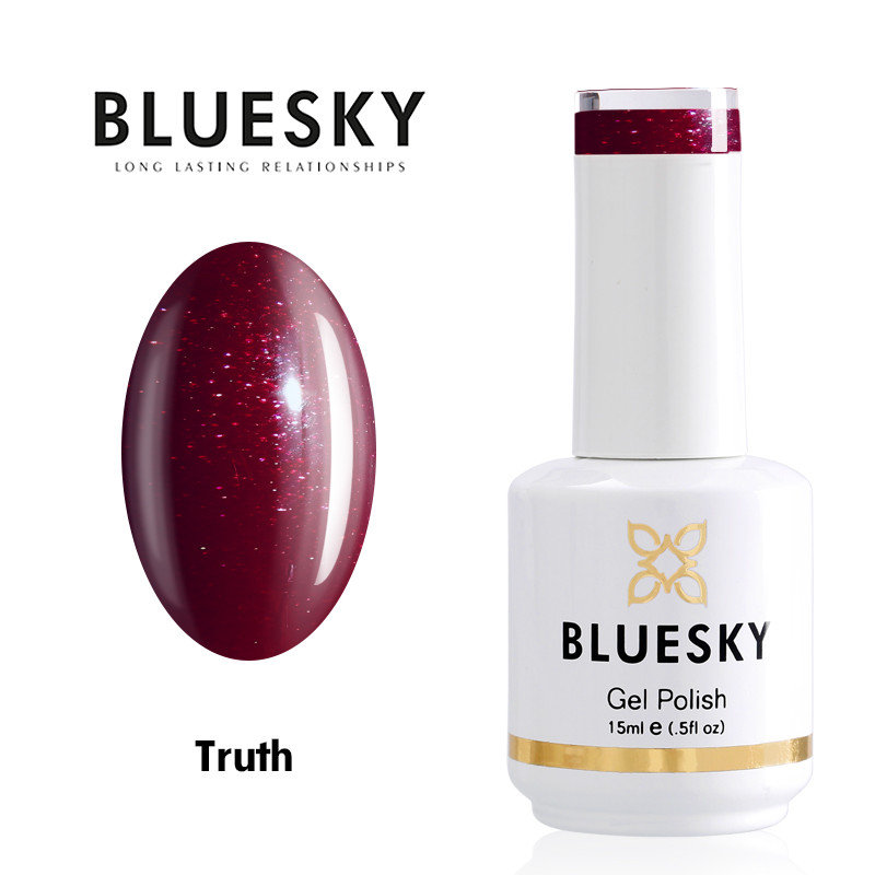 Gel Polish Bluesky 15ML TRUTH