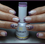 Gel Polish Bluesky 15ML WD 07