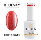 Gel Polish Bluesky 15ML ONE IN A MELON